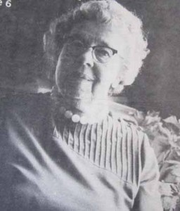 DorothyVaughan